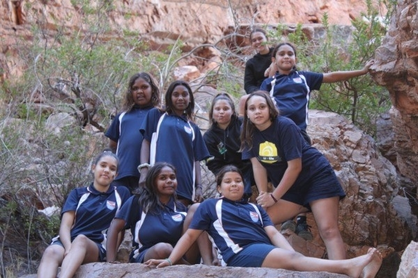 News from Girls Academy1